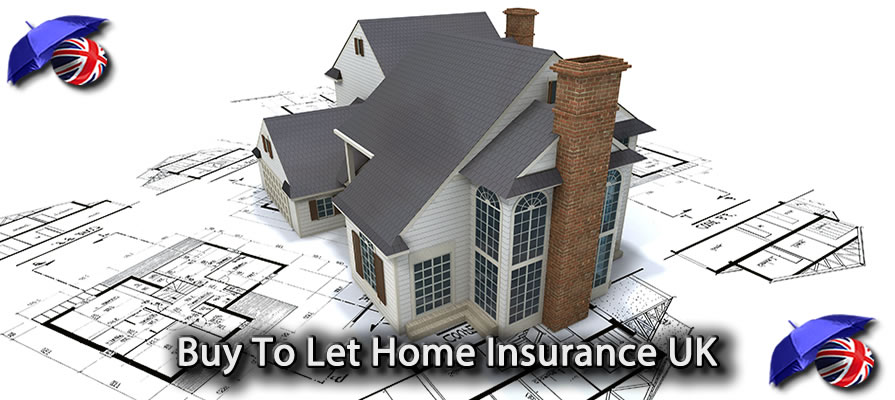 Buy to Let Home Insurance UK Image