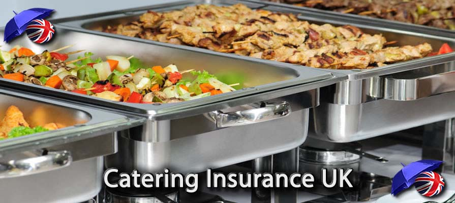 Catering Insurance UK Image