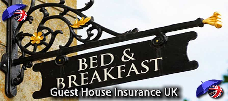 Guest House Insurance UK Image