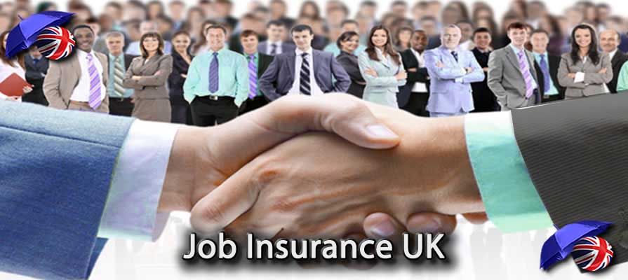 Job Insurance UK Image