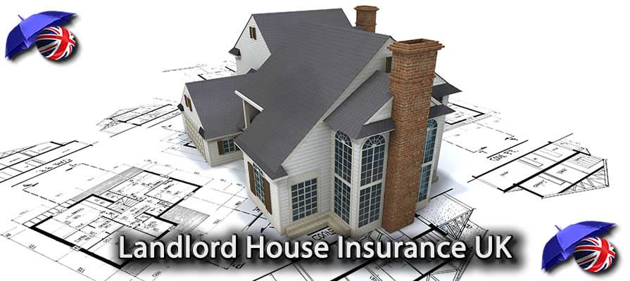 Landlord House Insurance UK Image