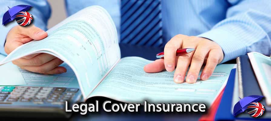 Legal Cover Insurance UK Image