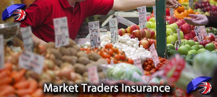 Market Traders Insurance UK Image