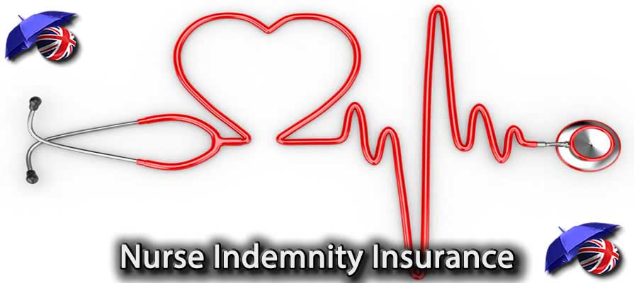 Nursing Indemnity Insurance UK Image