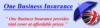 Logo of One business insurance UK, One commercial insurance quotes, One Business Cover UK