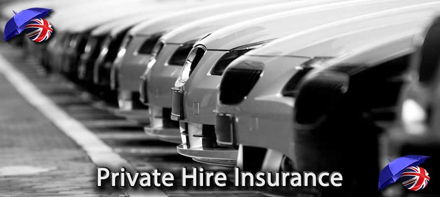Private Hire Insurance UK Image