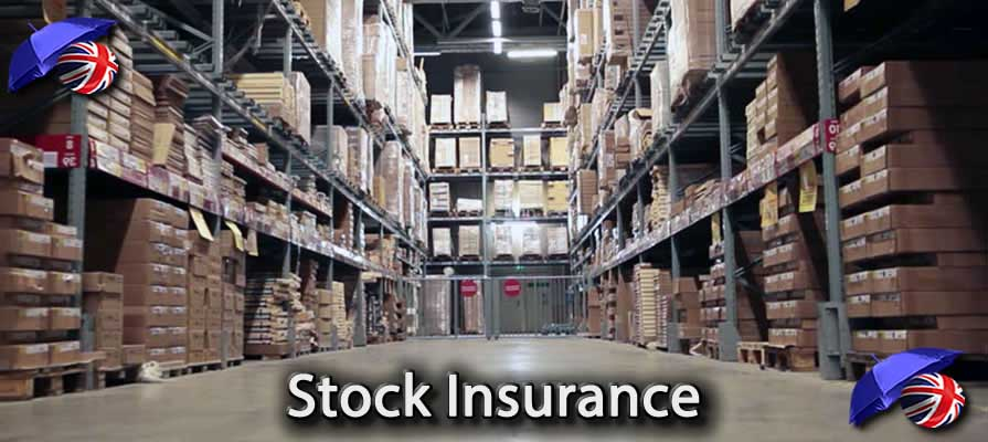 Stock Insurance UK Image