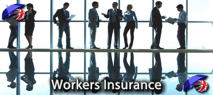 Workers Insurance UK Image