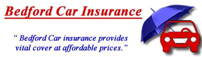 Image of Bedford car insurance logo, Bedford insurance quotes, Bedford comprehensive car insurance