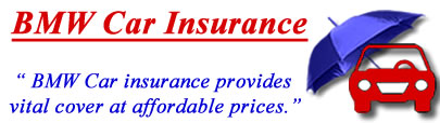 Image of BMW car insurance, BMW insurance quotes, BMW comprehensive car insurance