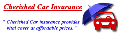 Image of Cherished car insurance logo, Cherished insurance quotes, Cherished classic car insurance