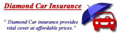 Image of Diamond car insurance logo, Diamond insurance quotes, Diamond comprehensive motor insurance