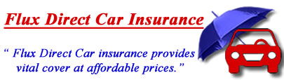 Image of Flux Direct Car insurance logo, Flux Direct motor insurance quotes, Flux Direct comprehensive car insurance
