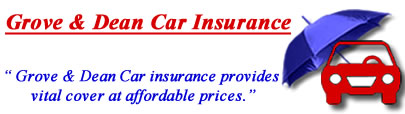 Image of Grove and Dean Car insurance logo, Grove and Dean motor insurance quotes, Grove and Dean comprehensive car insurance