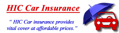 Image of HIC Car insurance logo, HIC motor insurance quotes, HIC car insurance