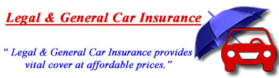 Legal And General Car Insurance Reviews Legal And General Motor Insurance