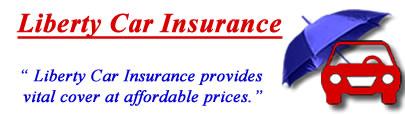 Image of Liberty Car insurance logo, Liberty motor insurance quotes, Liberty car insurance