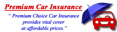 Image of Premium Car insurance logo, Premium motor insurance quotes, Premium car insurance
