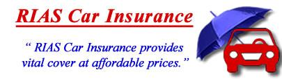 Image of RIAS Car insurance logo, RIAS motor insurance quotes, RIAS car insurance