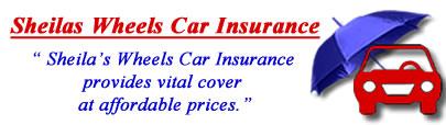 Image of Sheilas Wheels car insurance logo, Sheila's Wheels insurance quotes, Sheila's Wheels comprehensive motor insurance