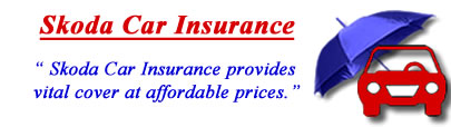 Image of Skoda car insurance, Skoda insurance quotes, Skoda comprehensive car insurance