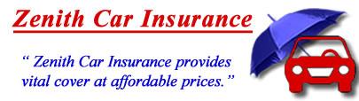 Image of Zenith Car insurance logo, Zenith motor insurance quotes, Zenith car insurance