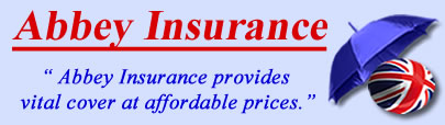 Logo of Abbey insurance UK, Abbey insurance quotes, Abbey insurance Products