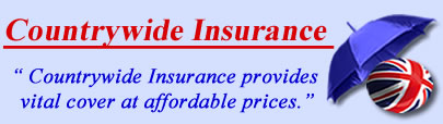 Logo of Countrywide insurance UK, Countrywide insurance quotes, Countrywide insurance Products