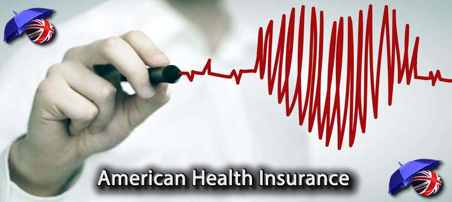 American Health Insurance Image