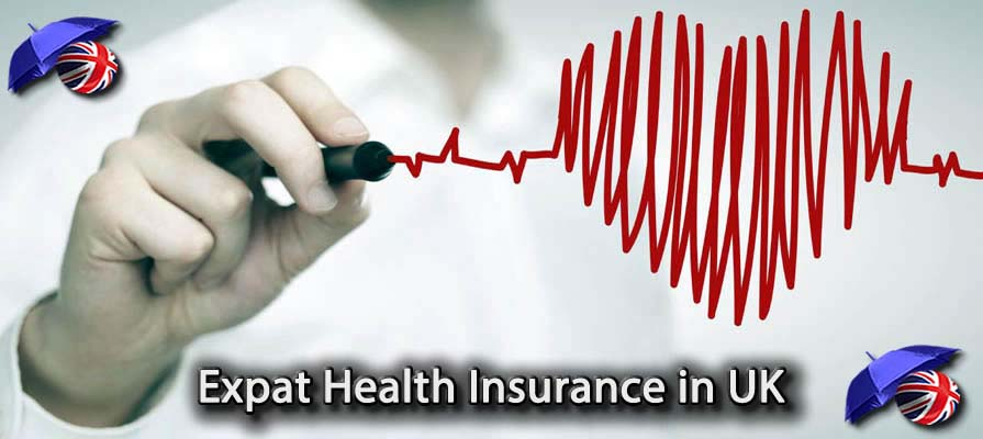 Expat Health Insurance Image