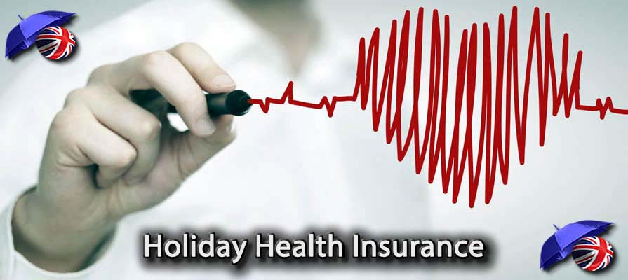 Holiday Health Insurance Image