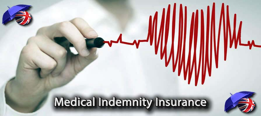 Medical Indemnity Insurance Image