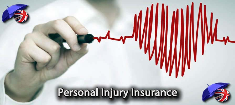 Personal Injury Insurance Image