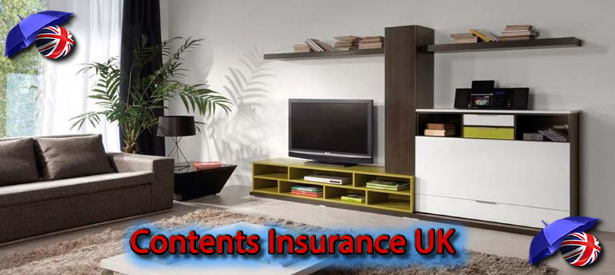 Landlord Contents Insurance UK Image