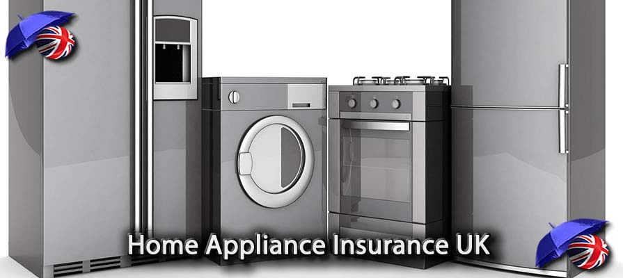 Home Appliance Insurance UK Image