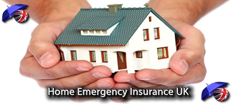 Home Emergency Cover UK Image
