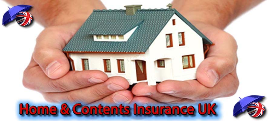 Cheapest House Insurance UK Image