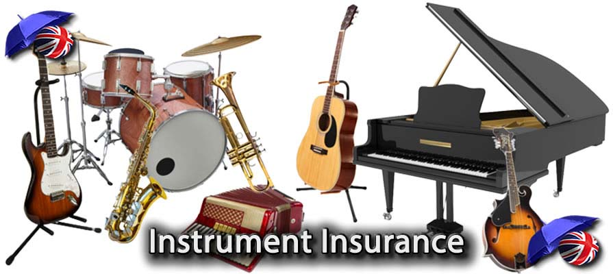 Instrument Insurance UK Image