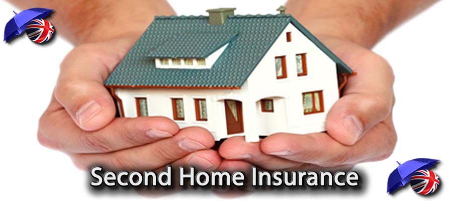 Second Home Insurance UK Image