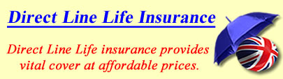 Image of Direct Line Life insurance, Direct Line life insurance quotes, Direct Line life insurance