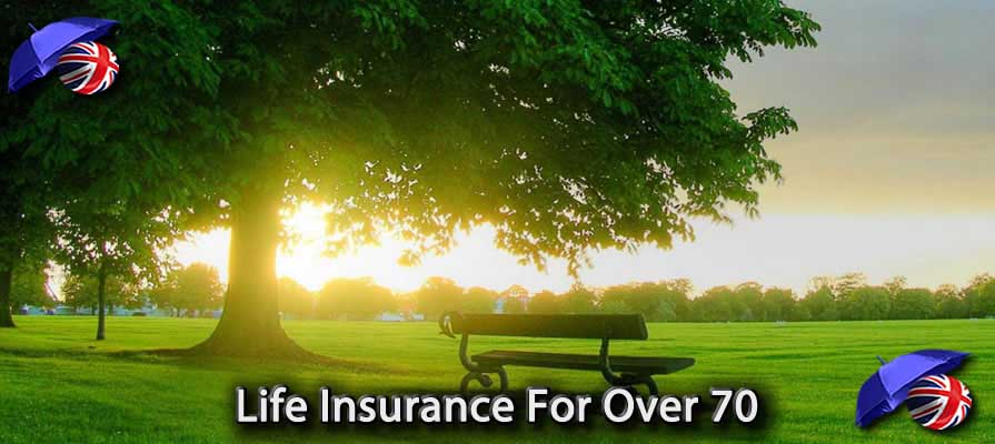 Life Insurance For Over 70 UK Image
