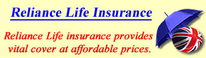 Image of Reliance Life insurance, Reliance life insurance quotes, Reliance life insurance