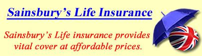 Image of Sainsbury's Life insurance, Sainsburys life insurance quotes, Sainsburys life insurance