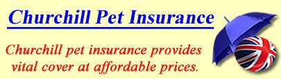 Logo of Churchill Pet insurance UK, Churchill pet insurance quotes, Churchill pet cover UK