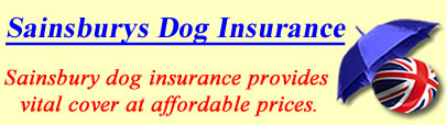 Logo of Sainsburys Dog insurance UK, Sainsburys dog insurance quotes, Sainsburys dog cover UK