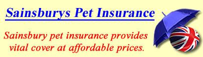 Logo of Sainsburys Pet insurance UK, Sainsburys pet insurance quotes, Sainsburys pet cover UK
