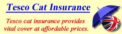 Logo of Tesco Cat insurance UK, Tesco cat insurance quotes, Tesco cat cover UK