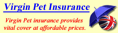 Logo of Virgin Pet insurance UK, Virgin pet insurance quotes, Virgin pet cover UK