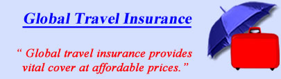 Logo of Global travel insurance UK, Global holiday insurance quotes, Global Travel Cover UK