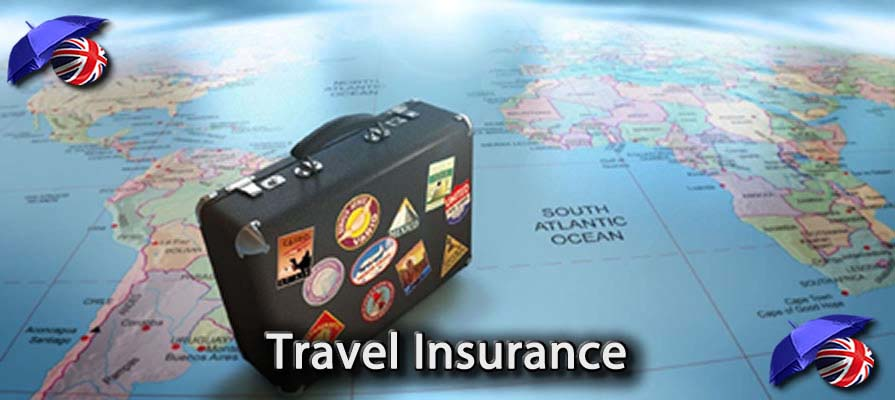 Worldwide Holiday and Travel Insurance UK Image